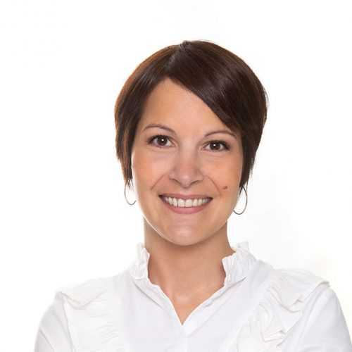 Géraldine Desille