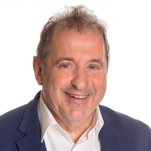 Benoît Piedboeuf