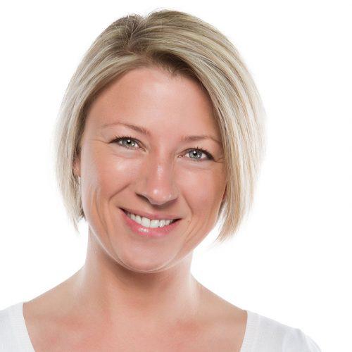Caroline Taquin