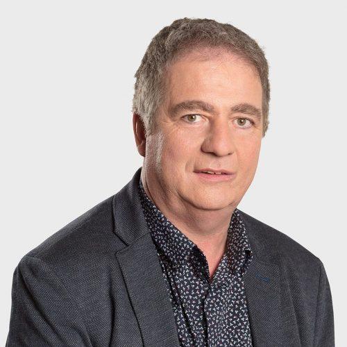 Alain Collienne
