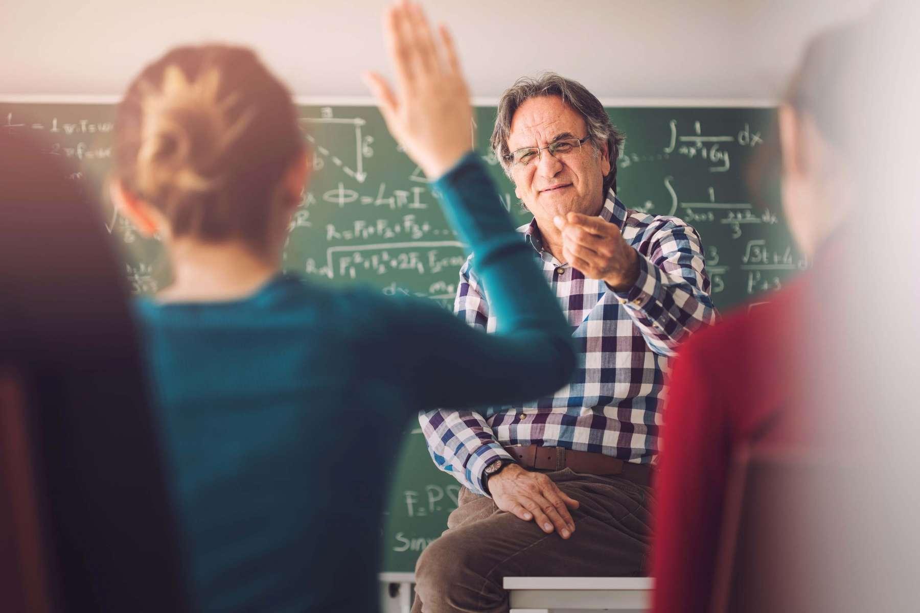 Enseignement: 50 propositions concrètes pour un enseignement exigeant