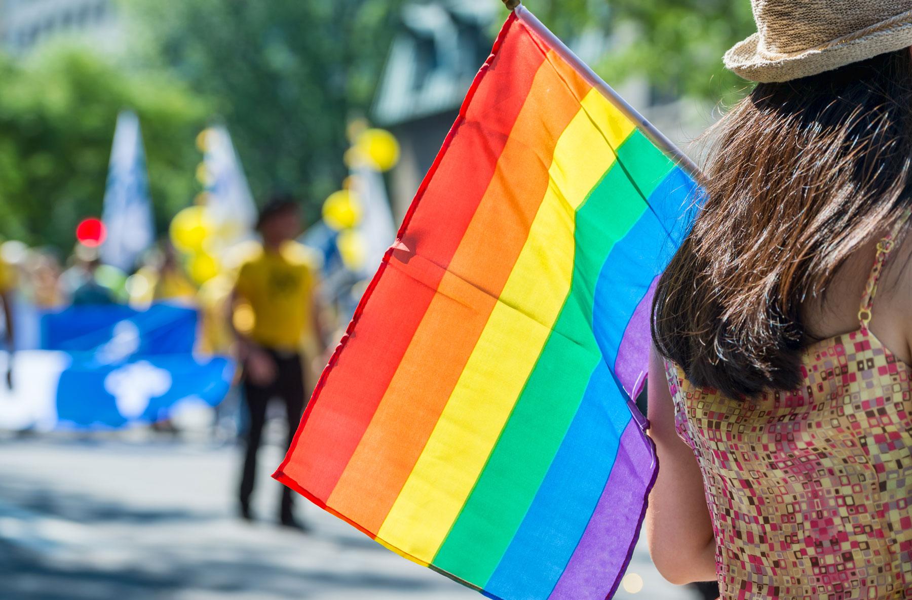 Le MR et ses partenaires européens s'engagent pour les droits des personnes LGBTI