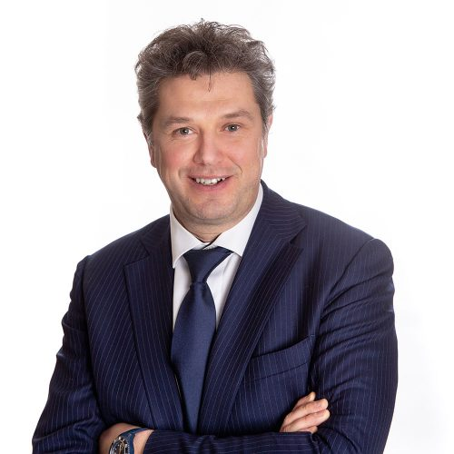 Yves Evrard