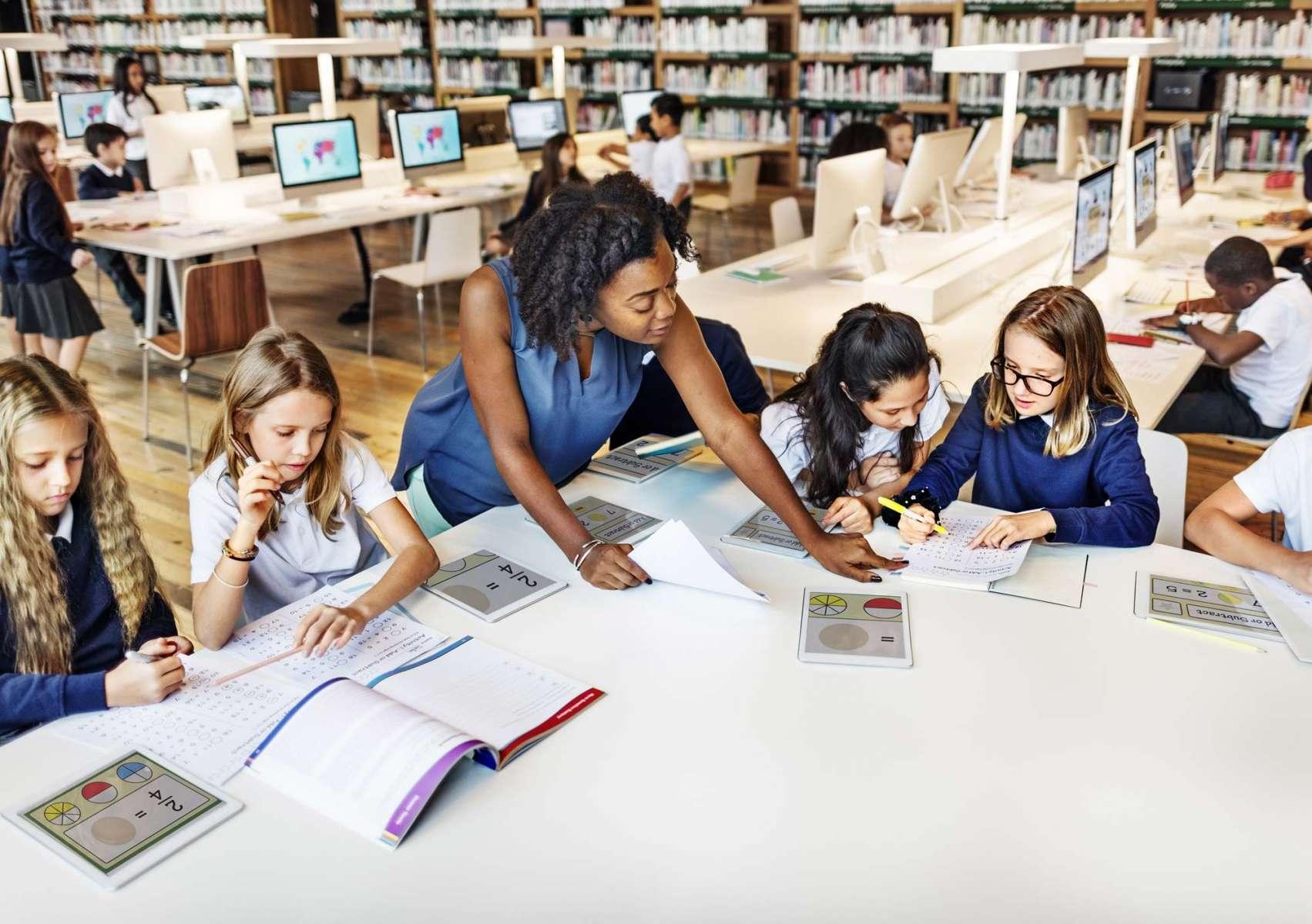La crise servira d'opportunité pour la réinvention numérique de l'enseignement en Fédération Wallonie-Bruxelles