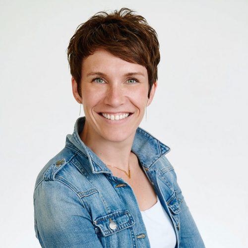 Anne Feron