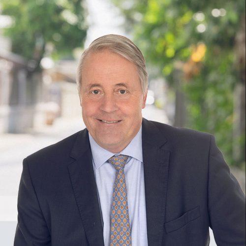 Michael Goblet d'Alviella