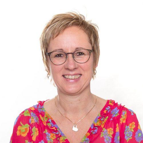Christine Gonay