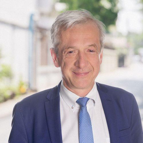 Pierre Huart