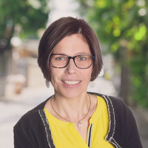 Sophie Keymolen
