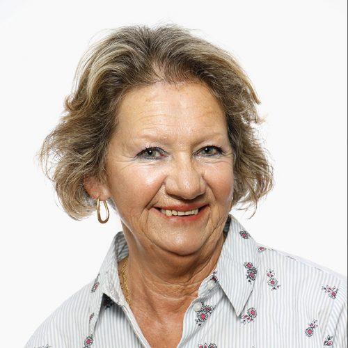 Thérèse Chevalier-Leclercq