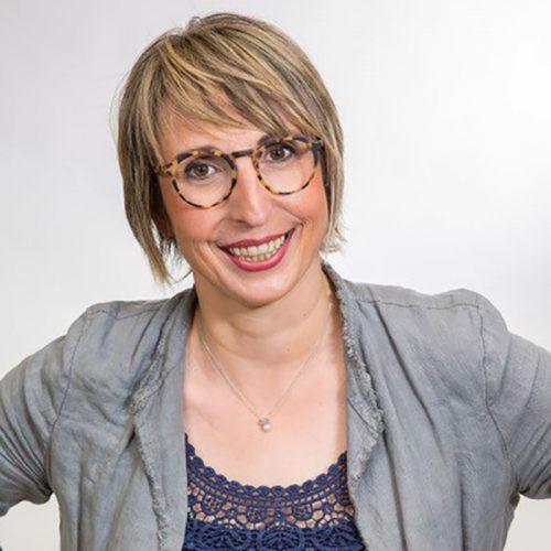 Marie Hélène Knoops