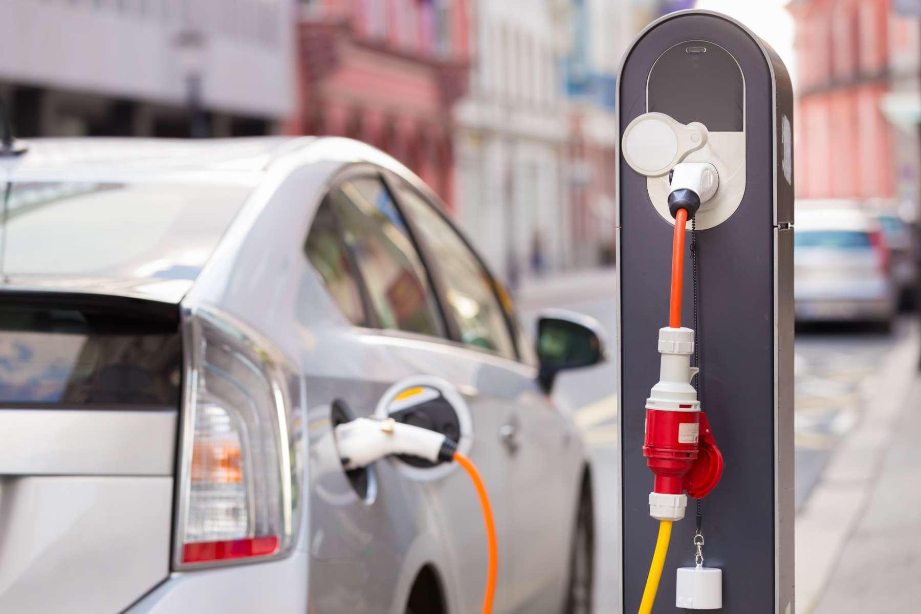 12,4 millions d'euros en faveur du développement des carburants alternatifs et de la mobilité partagée en Wallonie