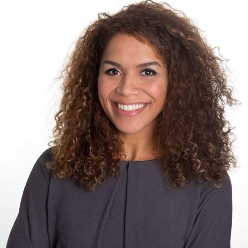 Aurélie Nkasa Liloko