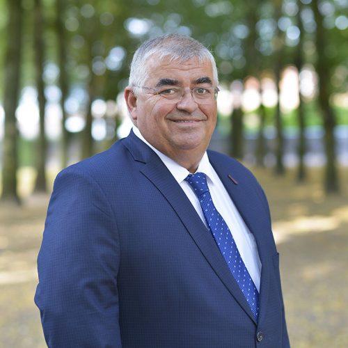 Michel Pecquereau