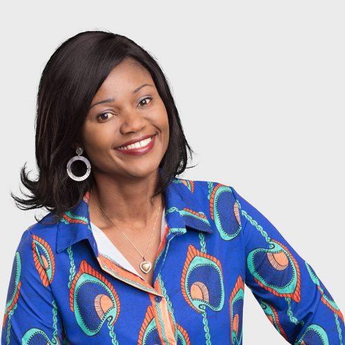 Sylvie Kouame