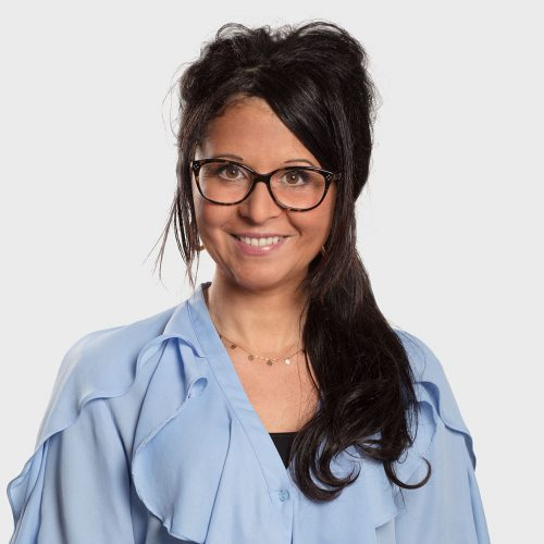 Sandra Belhocine