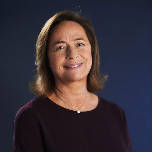 Anne Quevrin