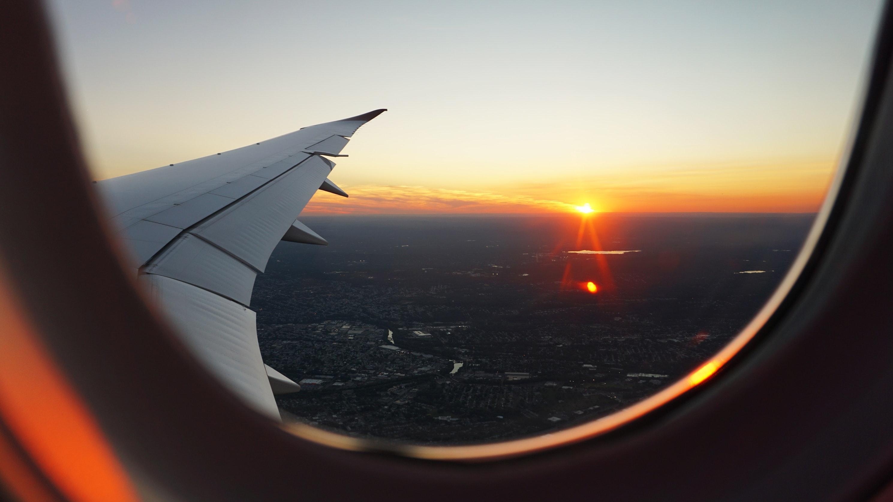 Mesure concernant les voyages