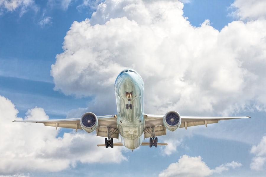 Conseil Environnement : réduire les émissions de gaz à effet dans le secteur de l'aviation