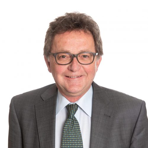 Alain Deworme