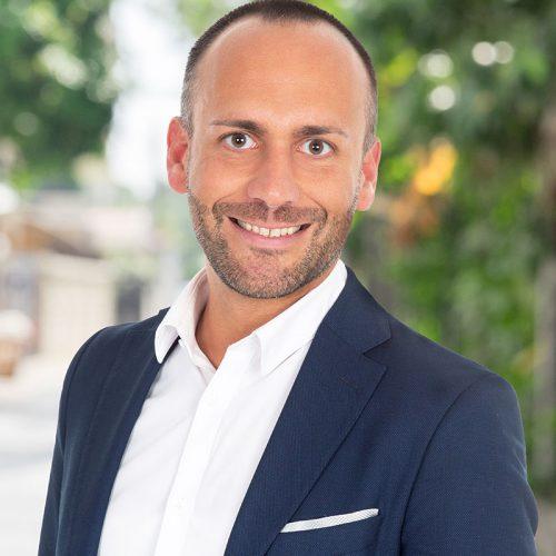 Nicolas Van der Maren