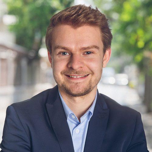 Cédric Gillis