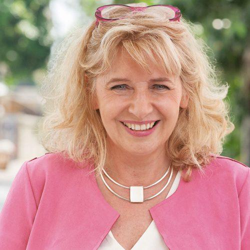 Patricia Lebon
