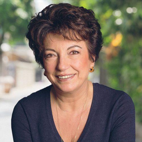 Françoise Pigeolet