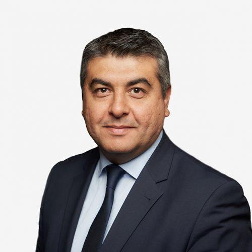 Mustafa Ulusoy