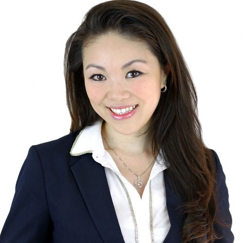 Angelina Chan