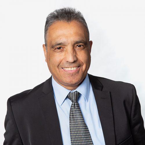 Mohamed Nasri