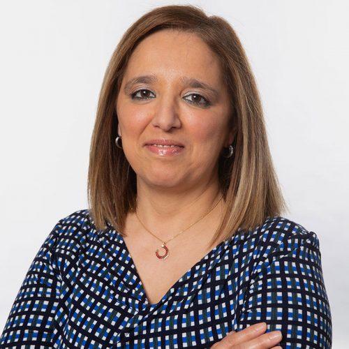 Halina Benmrah