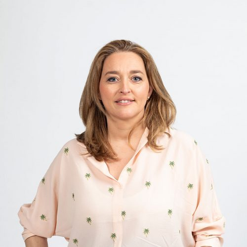 Isabelle Gobert