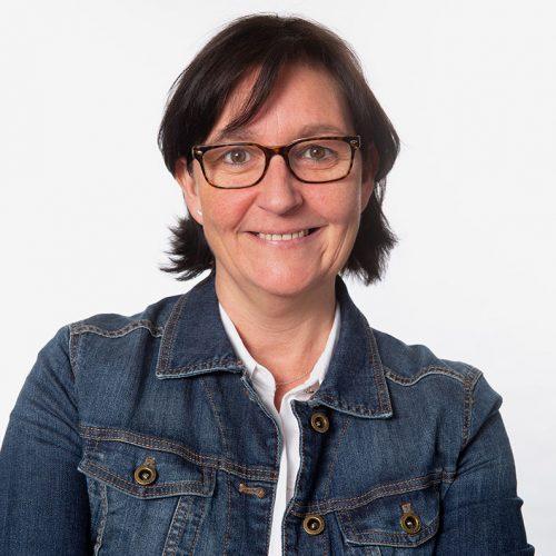 Sylvie GEILENKIRCHEN