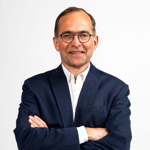 Laurent DE SPIRLET