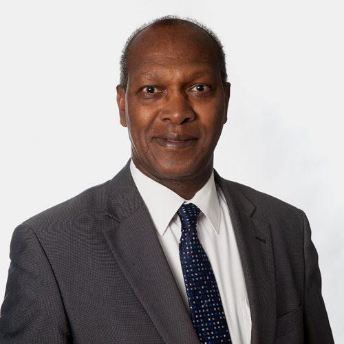 Pascal NTAHOMPAGAZE