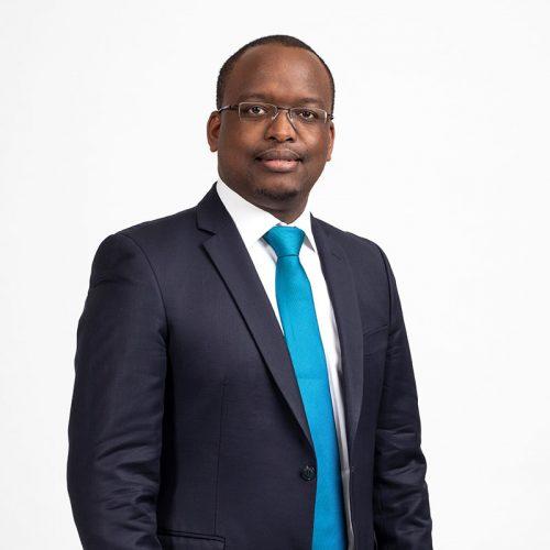Christian Sebanyambo