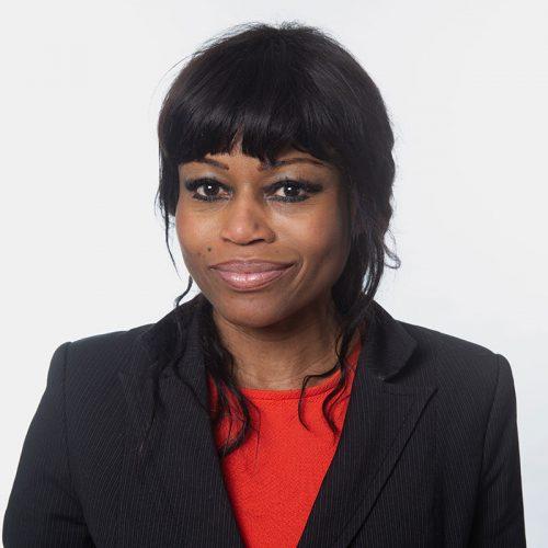 Christelle Kasembwe