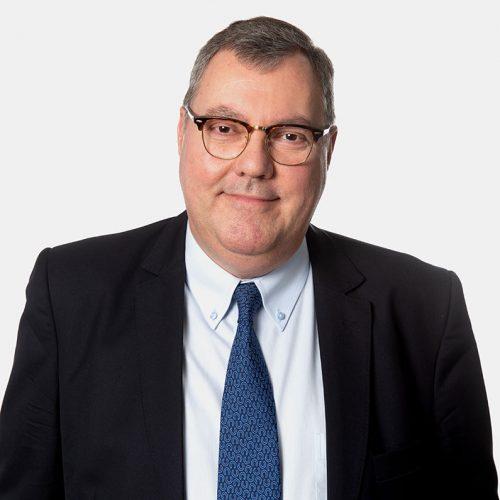 Bernard Vinois