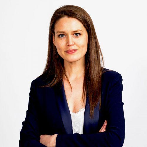 Claire Dufour