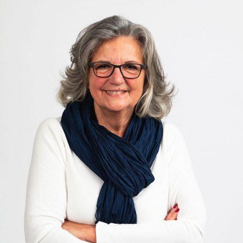 Kathleen Delvoye
