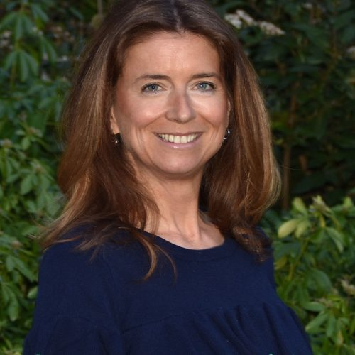 Anne-Charlotte d'Ursel