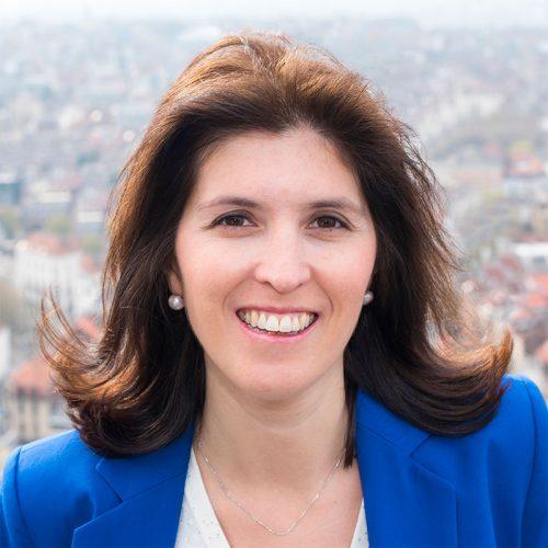 Alexia Bertrand
