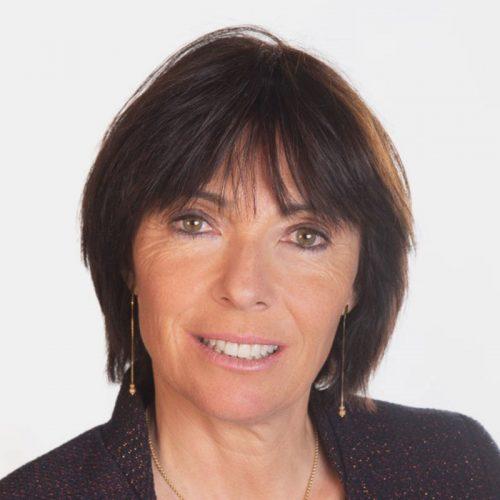 Françoise Mathieux