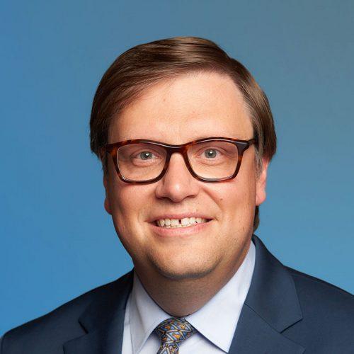 Gaëtan Van Goidsenhoven