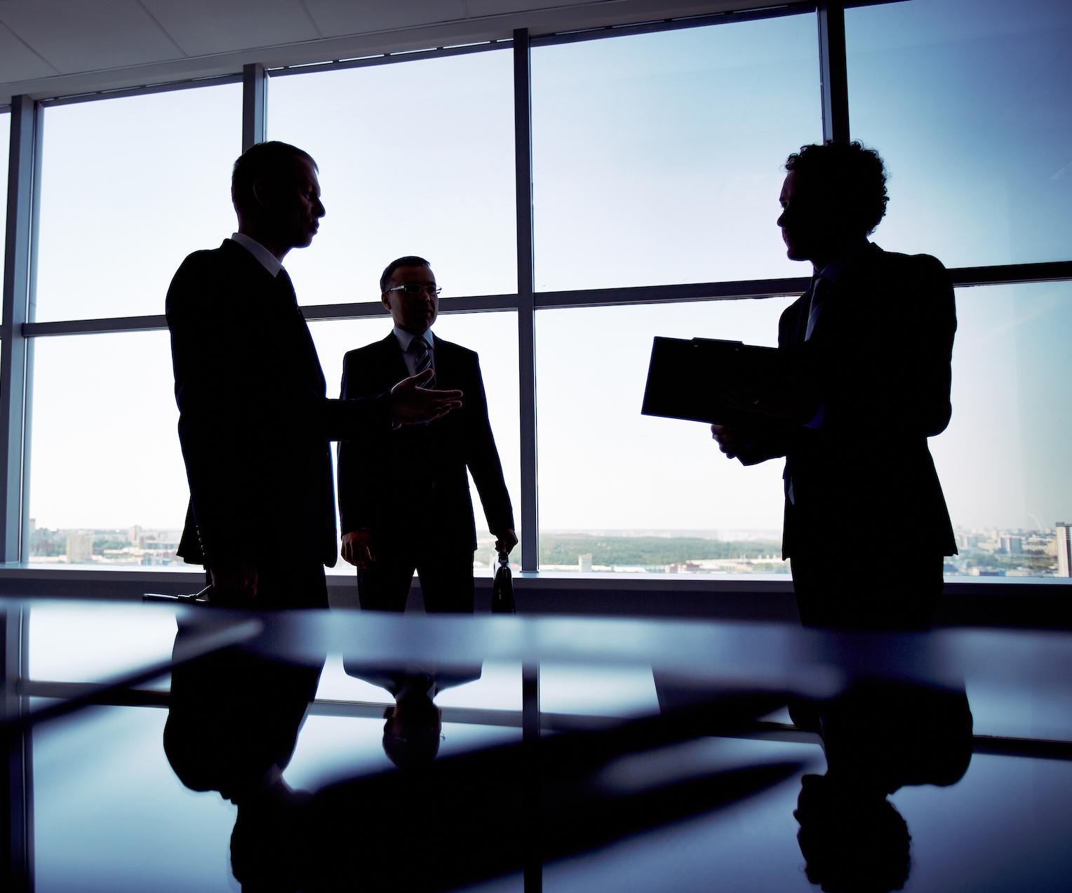 Création d'une cellule administrative chargée de la gestion de la dette