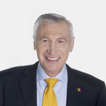 Benoit Friart