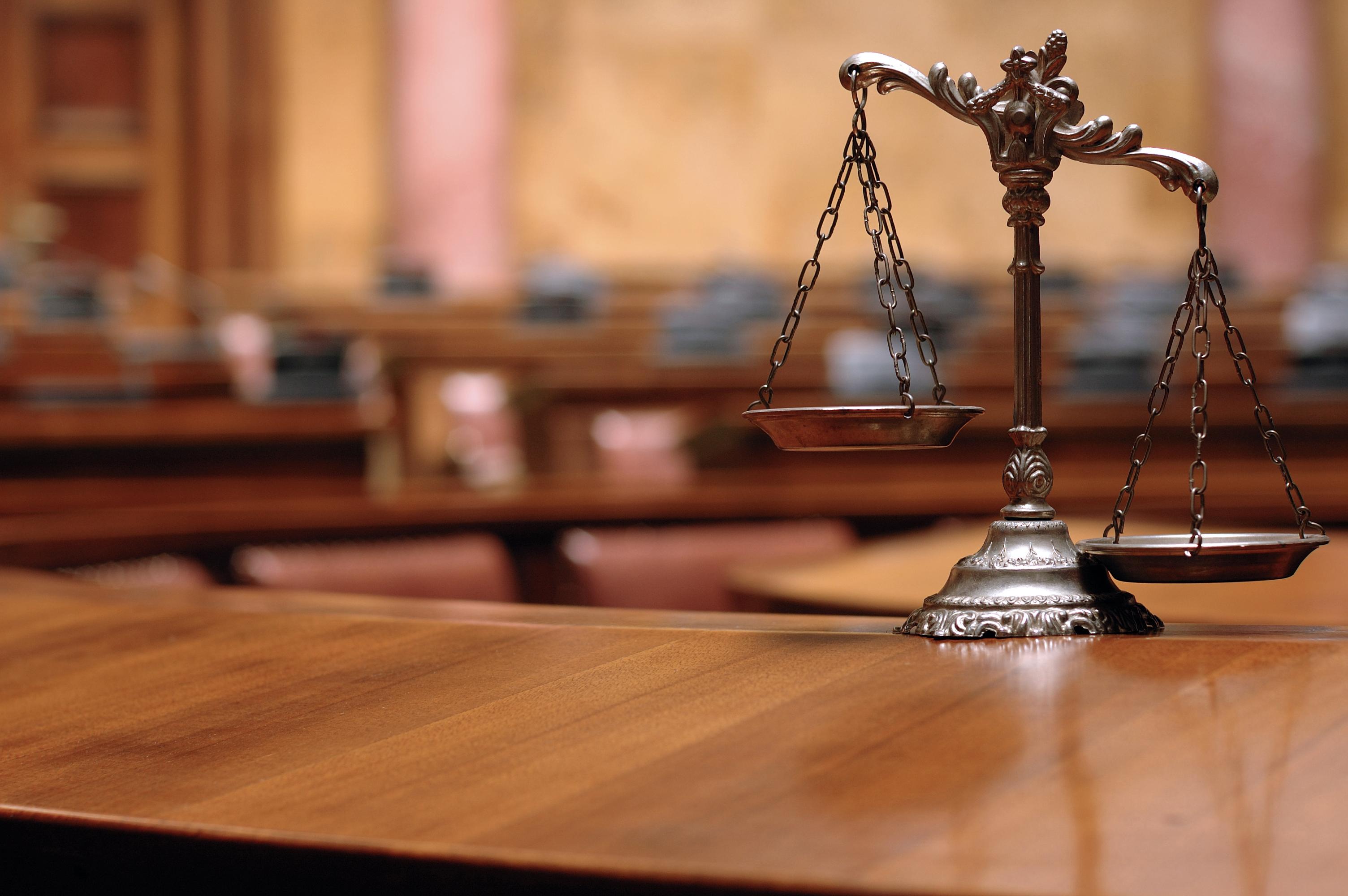 Rendre la justice plus accessible