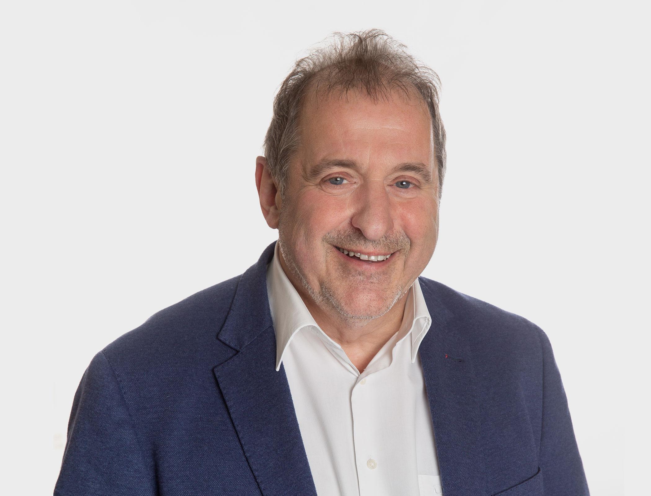 Benoit Piedboeuf nouveau chef de groupe à la Chambre des représentants