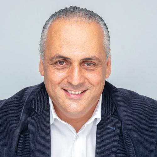 Alain Wahba
